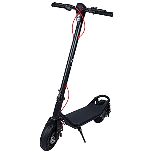 Swoop Elektro Scooter 36V E Scooter mit...