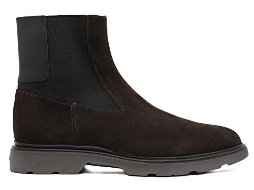Chelsea Hogan Heren boot H393 Bruine HXM3930DC00O451117