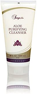 Forever Aloe Vera Lotion For Cleansing And Moisturizing The Face, 177 Ml