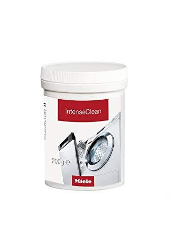 Miele Intense Clean, GP CL WG 252 P, Prodotto per la Cura della Lavatrice e Lavastoviglie, 200 gr.