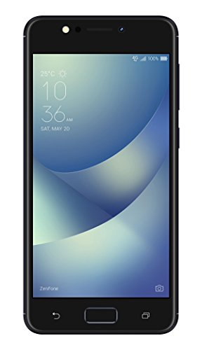 Asus ZenFone 4 Max 90AX00H1-M00610 Smartphone 13.2...