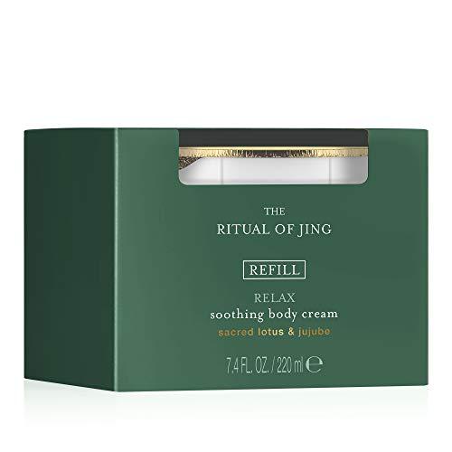 RITUALS - The Ritual of Jing, Körpercreme zum Wiederbefüllen 220 ml