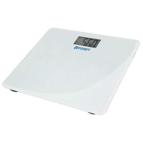 Foset BASC-180B, Báscula digital, 180 kg