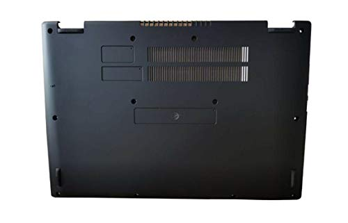 Replacement for Acer Spin 3 SP314-51 SP314-52 Flip Bottom Case Base Cover Housing