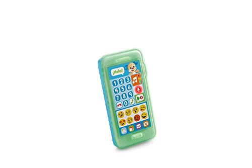 Fisher Price Toy Smart Phone Laugh & Learn Leave a Message