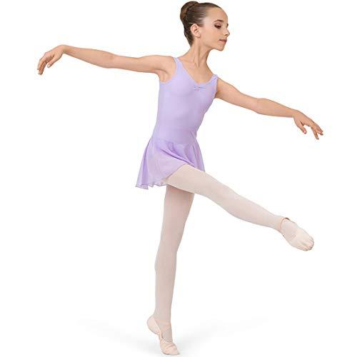 Repetto tuniek voor meisjes, 8 jaar, paars