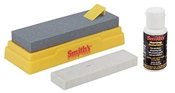 Smith s SK2 2-Stone Sharpening Kit