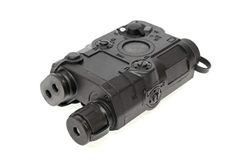 Gamesland an PEQ-15 Battery Case FMA Noir