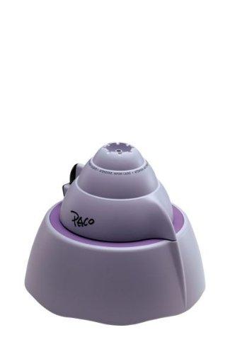 Ardes luchtbevochtiger PACO ❀ lila ❀ met aroma functie ❀ luchtbevochtiger