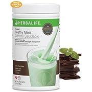 Herbalife Formula 1 Nutritional Shake PUMPKIN SPICE 19.4 OZ