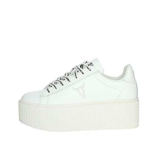 Windsor Smith Seoul White (40 EU, White)