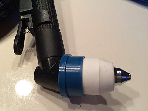 HST Plasmaschneider Plasmacut 100 Amp HF-Zündung 30 mm Plasmaschneidgerät Plasma - 2
