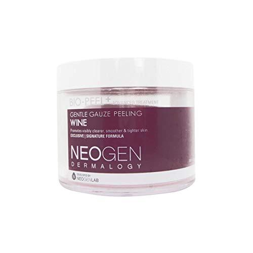 Pads Exfoliantes marca Neogen