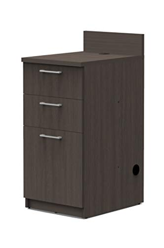 Coffee Kitchen Lunch Break Room Cabinets Model 6216 BREAKTIME 1 Piece Group Color Espresso - Factory Assembled (NOT RTA) Furniture Items ONLY.