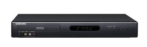 Samsung DVD HR 770 DVD- und Festplatten-Rekorder 160 GB (DivX-Zertifiziert) schwarz