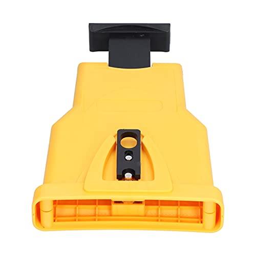 Afilador de hojas de sierra, 3-5 segundos para afilar Afilador de motosierra simple y portátil para exteriores para trabajadores