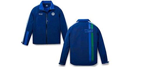 VW Herren Motorsport Softshelljacke Gr. XXL - 5NG084003E