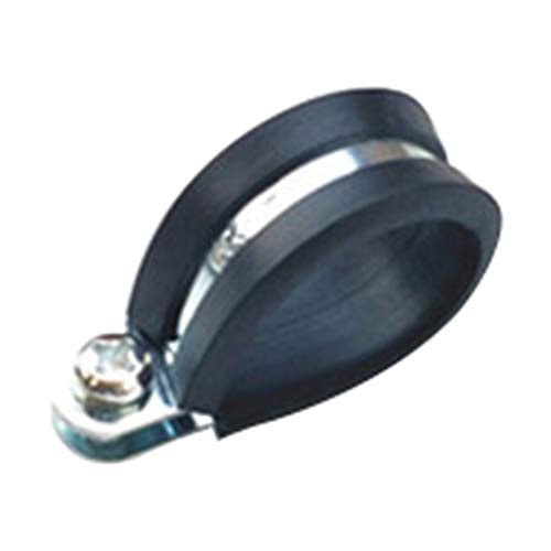 prasku Black Rubber Car Boot Lid Lifting Federklemme Trunk Spring Lifting Device