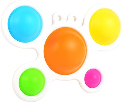 Family Made Company Baby Toys Gifts Fidget Toy Infant Early Education Intelligence Motor Skills product image