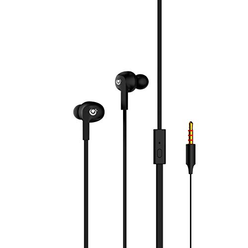CLEF N10 in Ear Wired Earphones with MIC