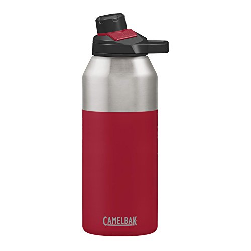 Camelbak Products LLC - Masilla para adultos (100 ml, acero inoxidable, 100 ml, talla única), color rojo cardinal