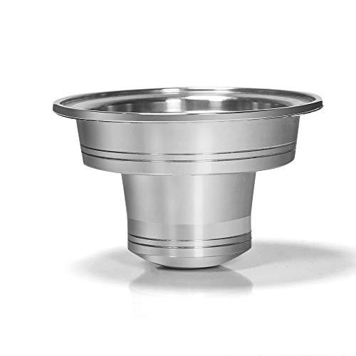 Sonline - Supporto per cialde da caffè riutilizzabile per macchina espresso linea Vertuo ENV135 GCA1