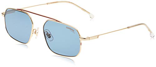 Carrera unisex gafas de sol 2016T/S, CNO/KU, 53