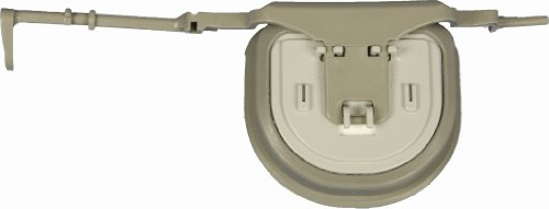 LG Electronics ABN72938901 Ice Dispenser Duct Cap Assembly