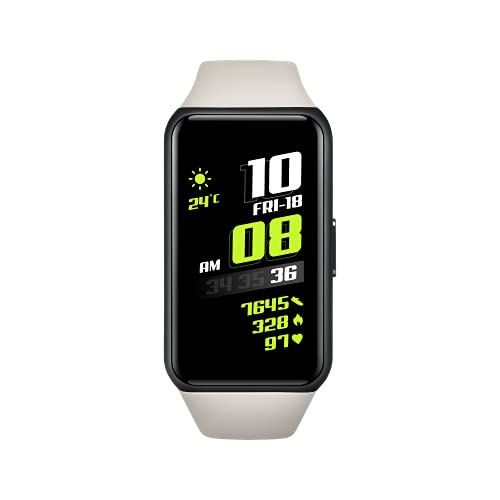 Huawei - Honor Band 6 - Fitnessuhr