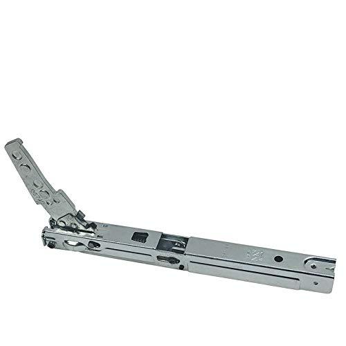 Bisagra de la puerta Bisagra izquierda/derecha Estufa del horno Bosch/Siemens 483629