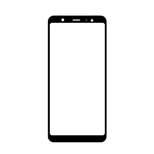 UU FIX LCD Display in Vetro per Samsung Galaxy A6 Plus A9 Stay Lite J805 A6050 LCD Touch Screen Vetro Frontale con Set di Attrezzi. (Nessun Touch Screen