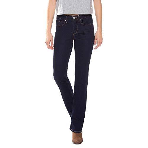 Levi's 315 Pantalón de jean con corte de bota para mujer - Azul - 26 US