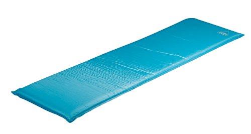 Multimat Camper Air Simple Léger Matelas-Bleu Mer