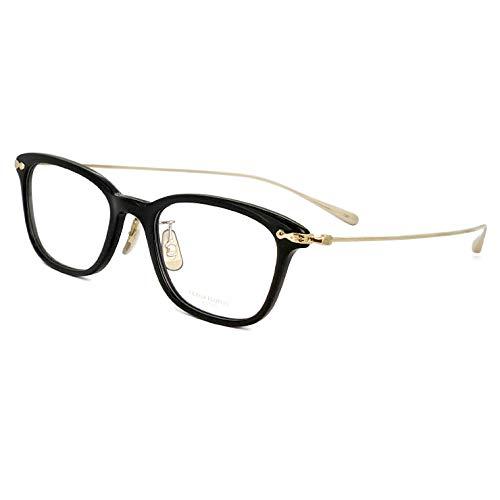 (オリバーピープルズ) 日本製 OLIVER PEOPLES メガネ COLLINA bk collina ウェリントン 型 眼鏡 メンズ レ...