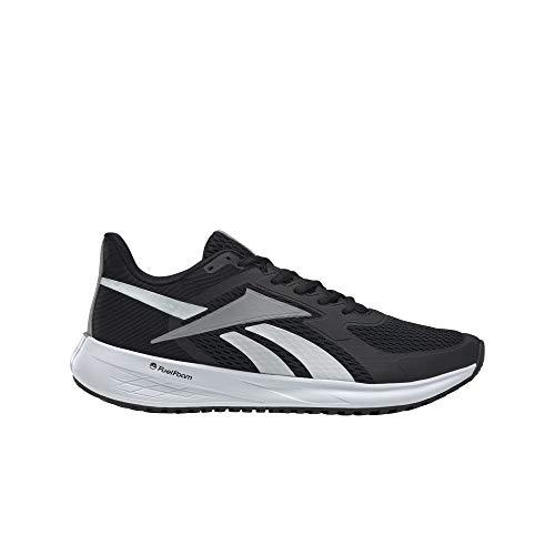 Reebok Energen Run, Zapatillas de Running Hombre, Negro Pugry4 Blanco, 41 EU
