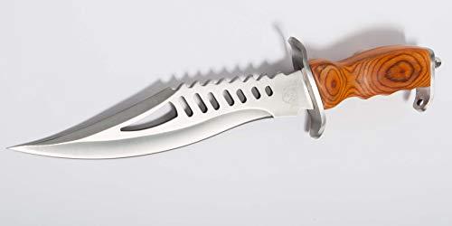 falkes Big Hunter - das ultimative große Survival - Adventure - Messer