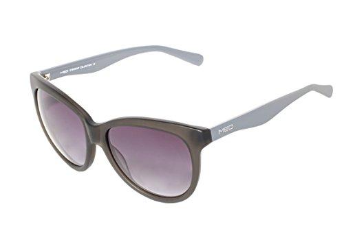 rainbow safety Gafas de sol para mujer Colección MEDiterranee 1011GY
