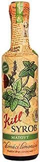 Kitl Mint Syrup 500Ml