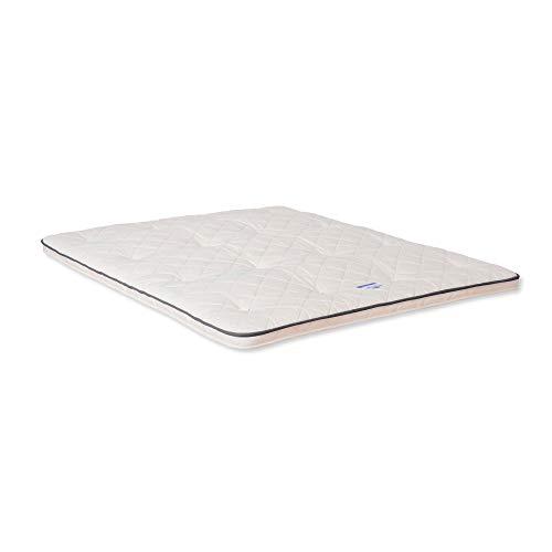 Naturalmat Trendy Mattress Topper - Queen size (160x200cm)