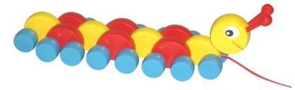 Juguete educativo de oruga para niños, jóvenes, niñas, juguete de motricidad de la pequeña oruga, juguete educativo