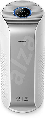 Philips Air Purifier - Series 2000 AC2958/63 With WiFi New Launch 2020 up to 39m2