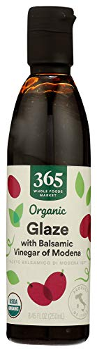 365 Everyday Value, Organic Glaze with Balsamic Vinegar of Modena, 8.44 oz