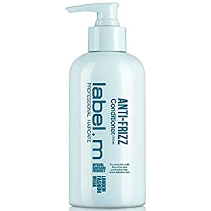 Label.M Label.M Anti-Frizz Conditioner 250 Ml 250 ml