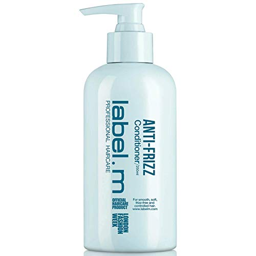 Label.M Label.M Anti-Frizz Conditioner 250 Ml 250 ml