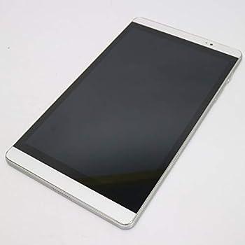 Huawei docomo dtab Compact d-02H Silver