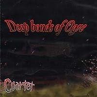 Deep bonds of Ogre