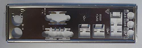 ASUS H81M-E - Blende - Slotblech - IO Shield #308901