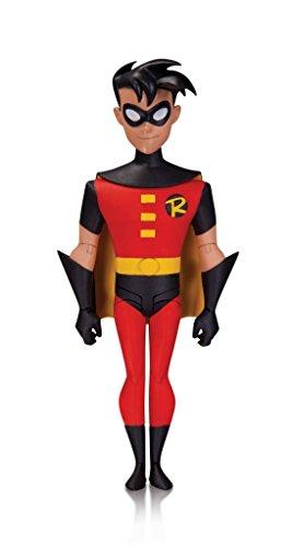 Figurine de Robin de la série animée Batman