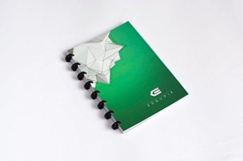 Whiteboard Notebook A5 Blank