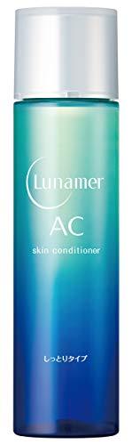 ルナメアAC (富士フイルム) スキンコンディショナー (しっとりタイプ) 化粧水 ニキビ予防 (医薬部外品)